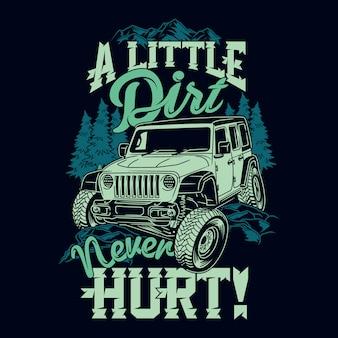 Ein wenig dreck tat nie weh