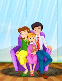 Eine familie