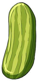 Eine gurke
