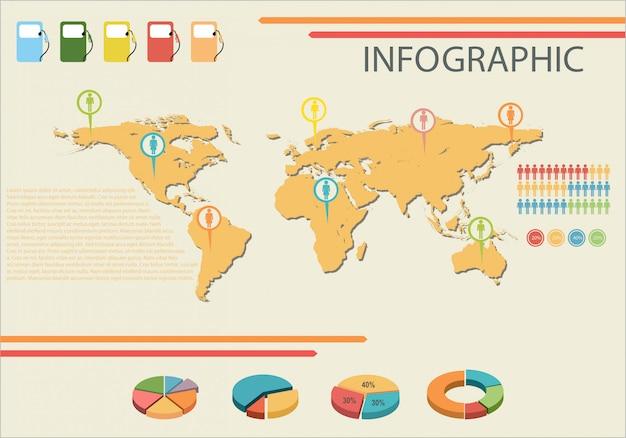 Eine infografik, die den kraftstoffverbrauch zeigt