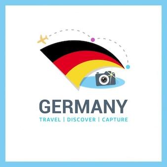 Eine reise nach deutschland