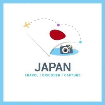 Eine reise nach japan