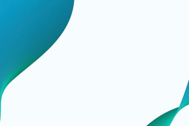 Einfacher blauer leerer hintergrund für unternehmen
