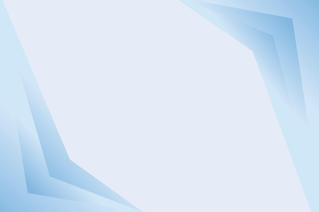 Einfacher blauer steigungshintergrund für geschäft