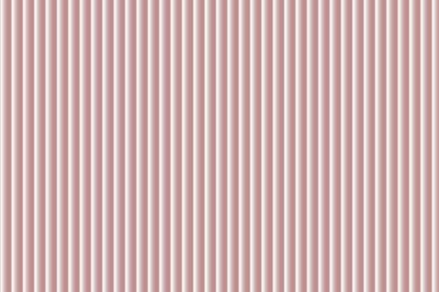 Einfacher rosa gestreifter nahtloser hintergrund