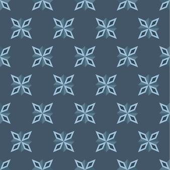Einfaches modernes geometrisches nahtloses muster. für digitaldruck, seitenfüllung, tapeten und textilien.