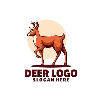 Einfaches, starkes und elegantes modernes logo.