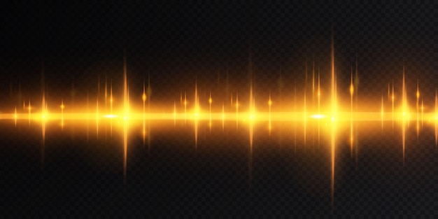 Einführung in die wirkung von goldlichtsets