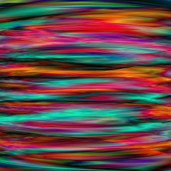 Einzigartiger abstrakter mesh-hintergrund. das design der brechung und interferenz von licht. ein überfluss an farben. glitch-effekt. quadratische karten. vollfarbige textur. vektor-illustration.
