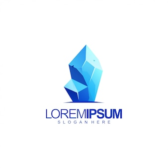 Eis logo abbildung
