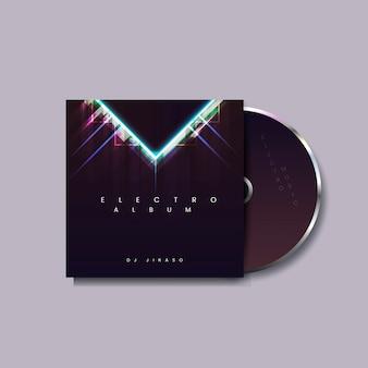 Electro-musikalbum