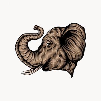 Elefantenlogo