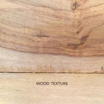 Elegante holz textur hintergrund design