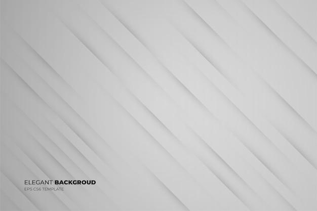 Elegante linien hintergrund