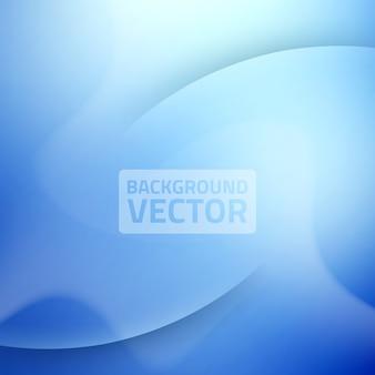 Eleganter blauer hintergrund