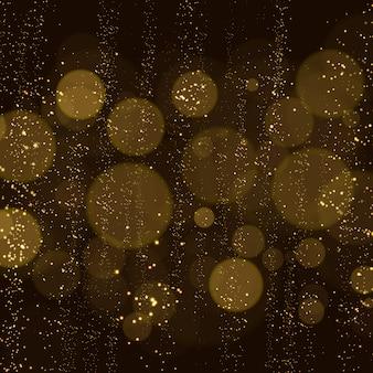 Eleganter königlicher Lichteffekt-Hintergrund