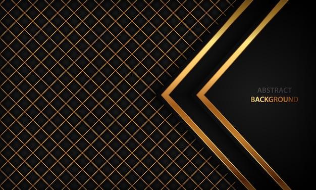 Eleganter luxushintergrund