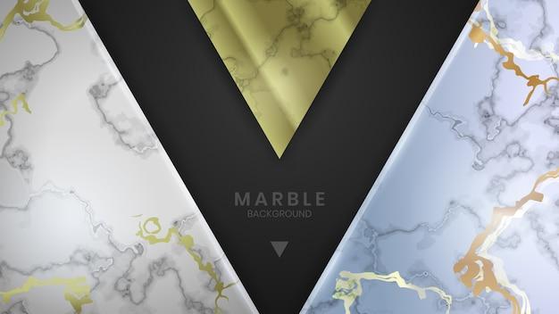 Eleganter marmorhintergrund