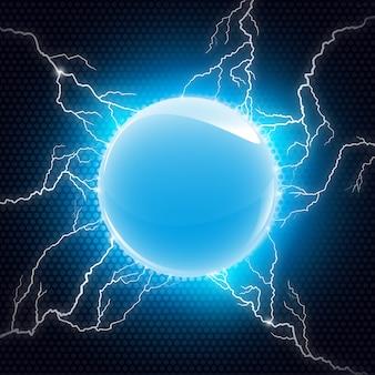 Elektrische kugel
