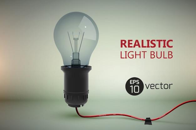 Elektrische lampe