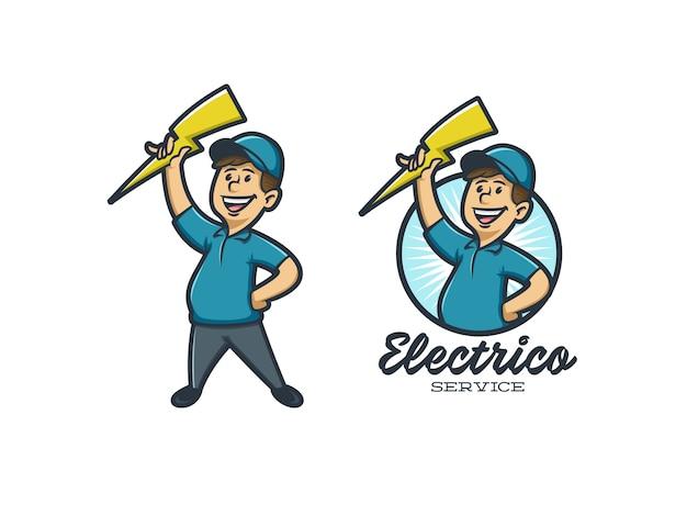 Elektrizitätsservice