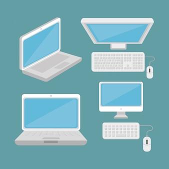 Elektronische technologiegeräte