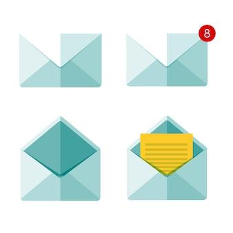 Emailing und globale kommunikation