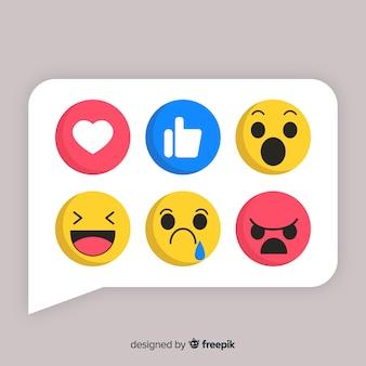 Emoji-auflistung