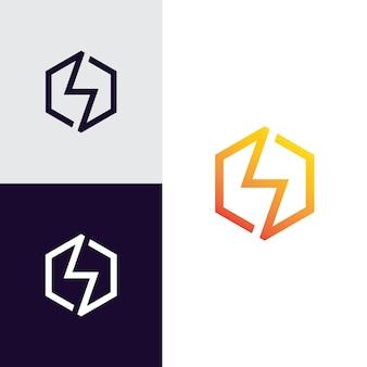 Energie-logo-symbol-vorlage-vektor-design