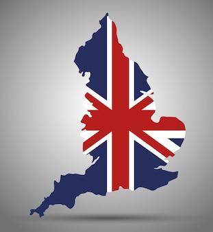 England kultur design