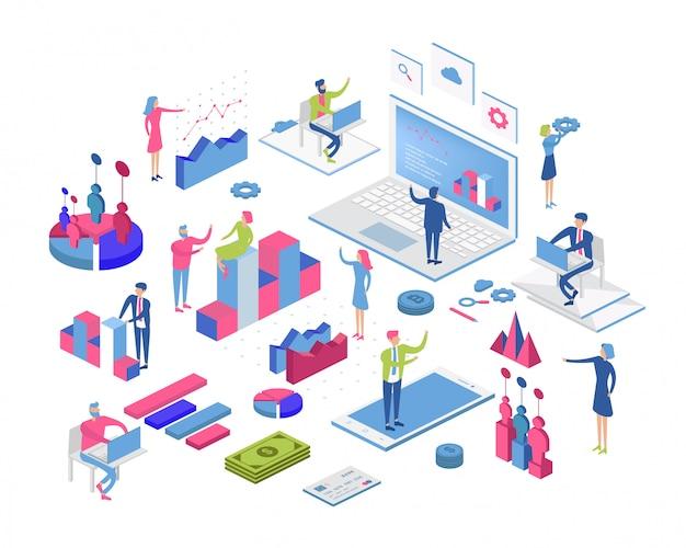 Entwicklungsprozess für mobile anwendungen und webdesign