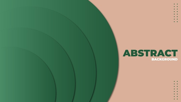 Entwurfsvorlage für abstrakten hintergrund
