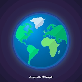 Erde hintergrund