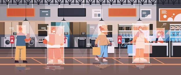 Erkennung und identifizierung von personen in masken gesichtserkennungssystem ki analysiert big data