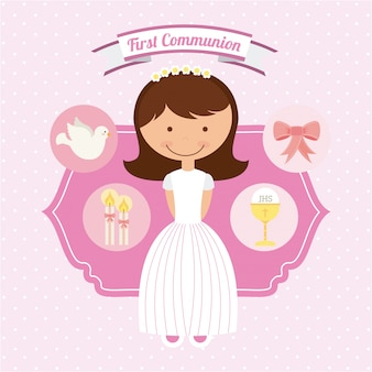 Erstkommunion