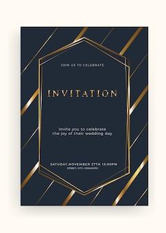 Erweiterte jin-einladung