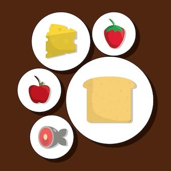 Essen-icon-set.