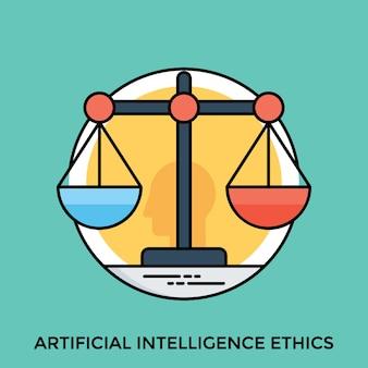 Ethik der künstlichen intelligenz