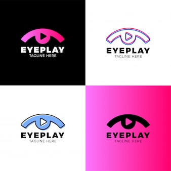 Eye-video-logo