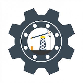 Fabrik-, industrie- und geschäftsdesign