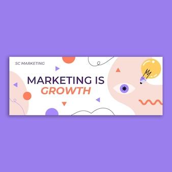 Facebook-profil-cover des creative-sc-marketingspezialisten