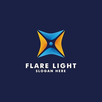 Fackellicht-logo