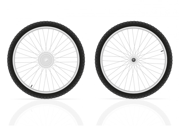 Fahrradräder