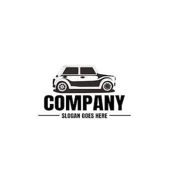 Fahrzeug-logo-vorlage.