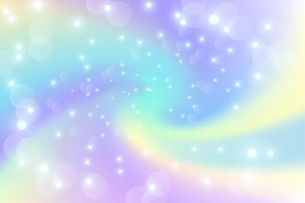 Fantasy-galaxie-hintergrund