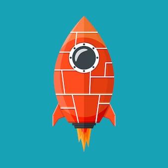 Fantasy-rakete