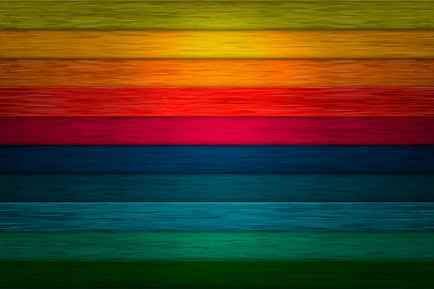 Farbbeschaffenheits-hölzerner hintergrund-design-vektor