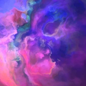 Farbige abstrakten hintergrund