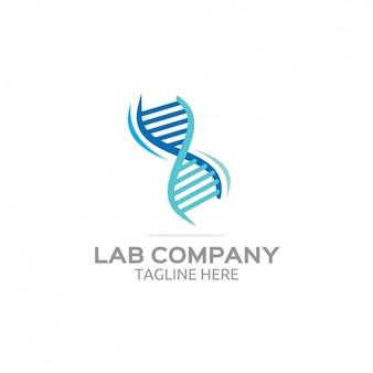 Farbige logo template-design