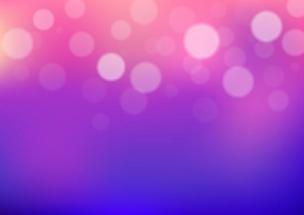 Farbverlauf defokussiert hellen hintergrund